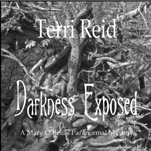 Darkness Exposed audiobook cover art