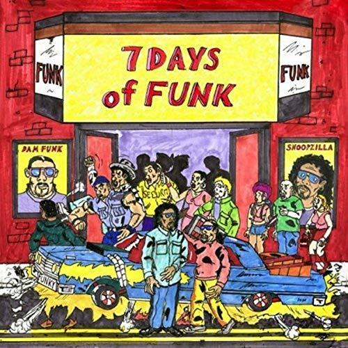 7 Days Of Funk [Vinilo]