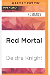 Red Mortal (Gods of Midnight) MP3 CD