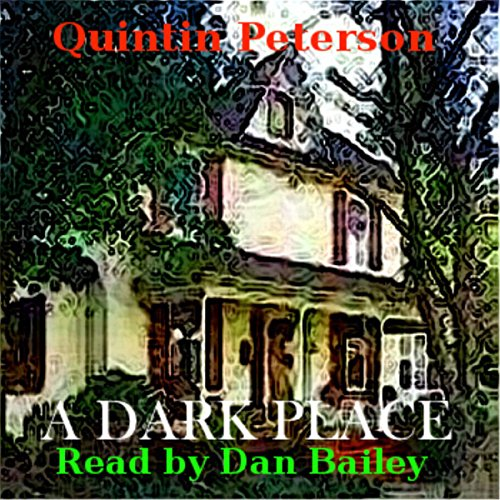 A Dark Place audiobook cover art
