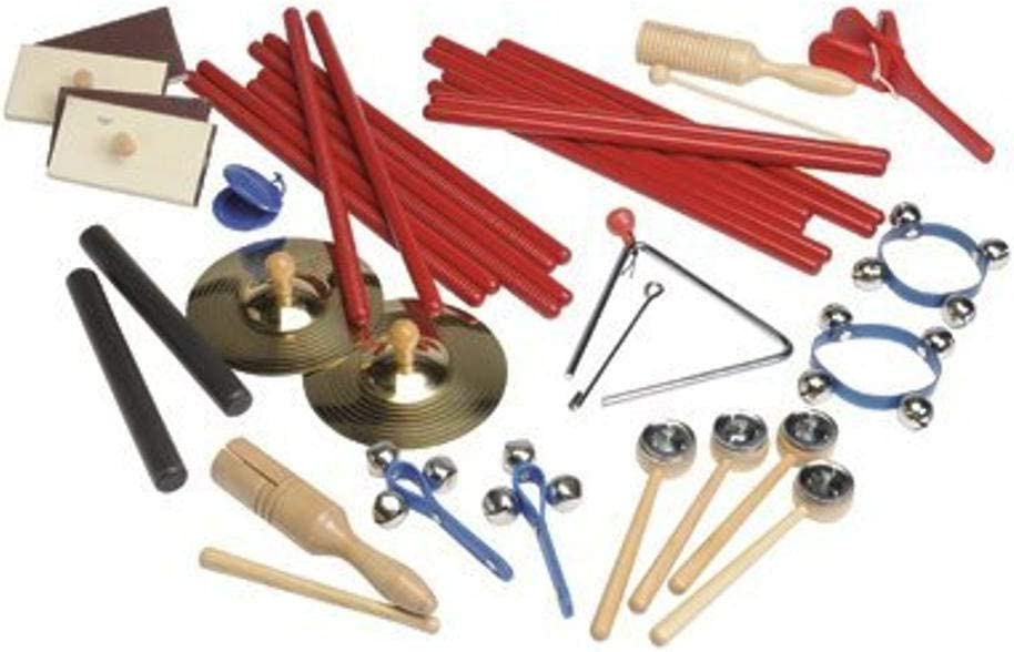 Constructive Playthings 25 Player Rhythm with Set Band Cheap mail order sales A surprise price is realized Assorted