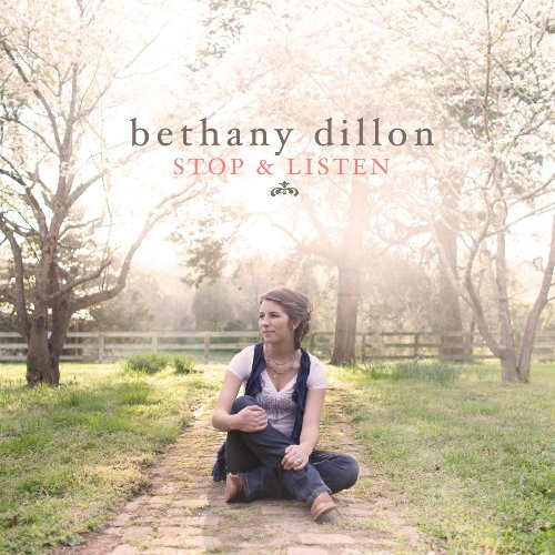 Bethany Dillon Album Cover