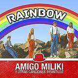 Amigo Miliki y Otras Canciones Infantiles