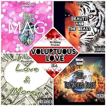 Voluptuous Love E.P