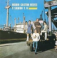 Mario Castro Neves & Samba S.A. by Mario Castro-Neves