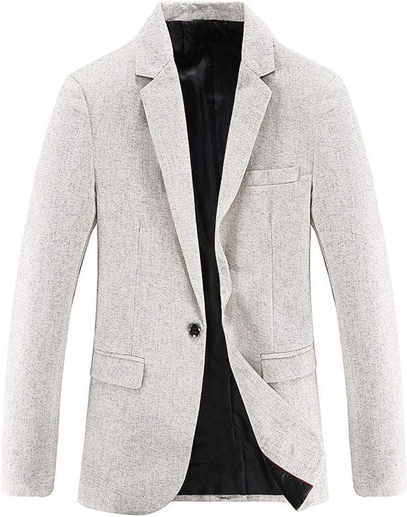 Men's Woolen Suit Slim Fit Blazer shopping Business Wedding Large-scale sale 1-Piece