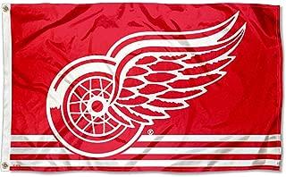 red wings flag