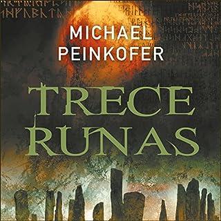Trece runas [Thirteen Runes] cover art