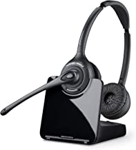 CS520 Binaural Wireless Headset