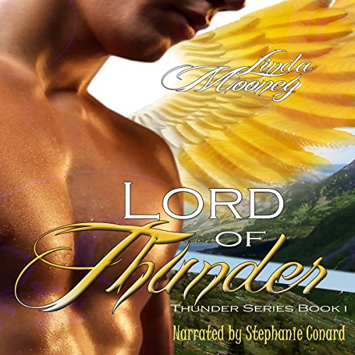 Lord of Thunder: Thunder, Book 1
