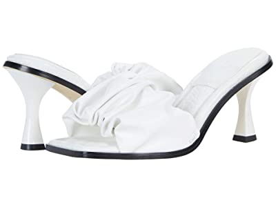 Circus by Sam Edelman Slade (Bright White) Women
