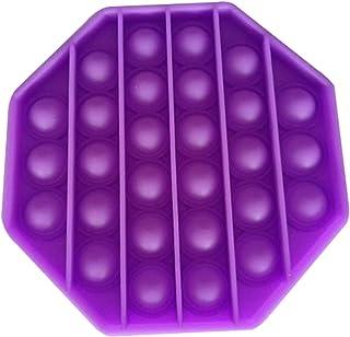 Push Pop Pop Bubble Sensory Fidget Toy Extrusion Bubble Fidget Sensory Toy Autism Special Needs Stress Reliever Toys Stres...