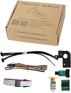Printer Accessories Complete Auto Bed Leveling Auto Leveling Kit For 3D Printer Ender-3 Ender-3s Ender-3 pro CR-10 CR-10s pro
