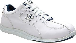 8ff2e8ebbe3 Elite Atlas Blue Men s Bowling Shoes - Quality   Comfortable - Universal  Slide Sole For Left