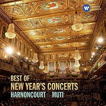 Best of New Year's Concerts - Neujahrskonzerte