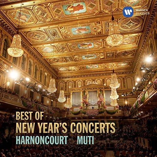 Nikolaus Harnoncourt & Riccardo Muti