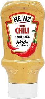 Heinz Fiery Chili Mayonnaise - 400 ml