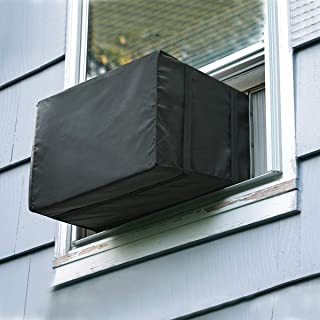 Best small window air conditioner cover Reviews