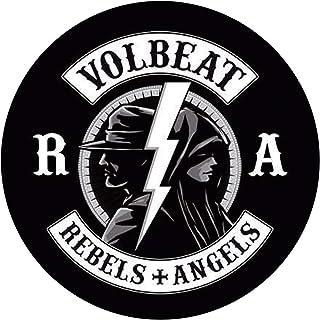 Suchergebnis Auf Für Volbeat Auto Motorrad