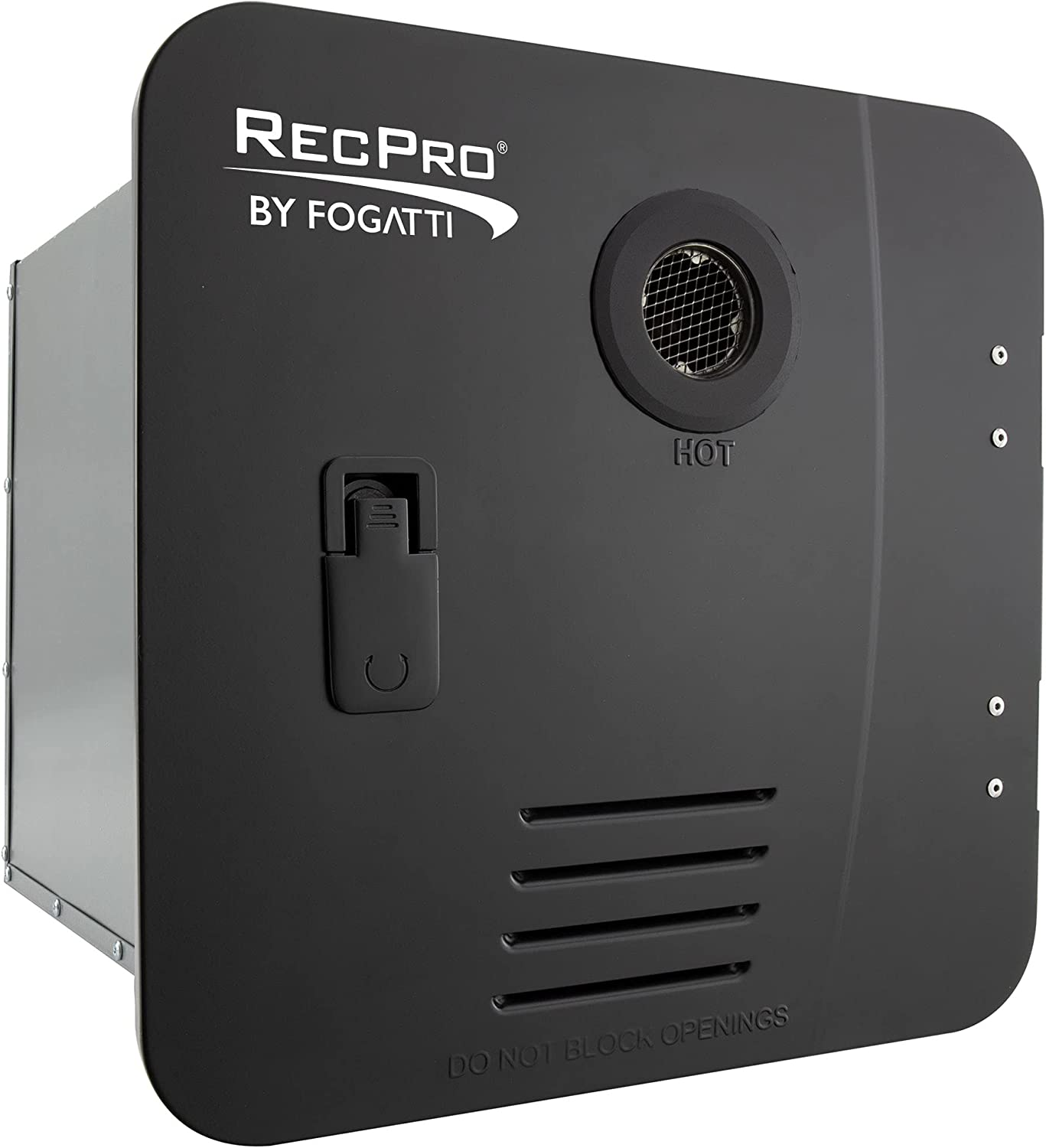 RecPro Tankless Water Heater