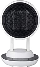 DFFH Calefactor Ventilador Calefactor Bajo Consumo Calefactor Electrico Ceramico para Hogar Oficina 1500W