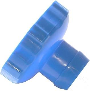 Intex - Adaptador de manguera de tamaño pequeño para skimmer de superficie
