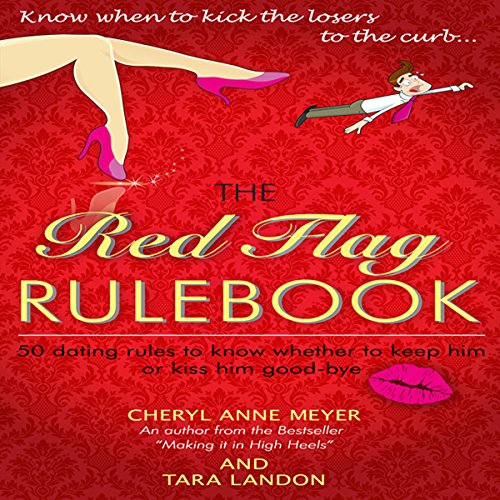 The Red Flag Rulebook cover art