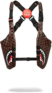 BACKPACK SIDE SHARKS IN PARIS HOLSTER