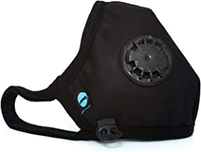 Cambridge Mask Co Pro Anti Pollution Mask N99 Washable Military Grade Respirator with Adjustable Straps