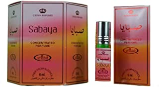 Sabaya - 6ml (.2 oz) Perfume Oil by AlRehab