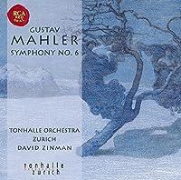 Mahler: Symphony No. 6 (2009-07-07)