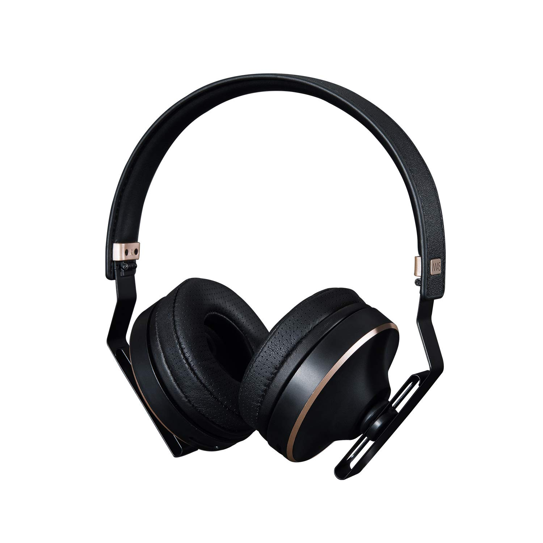 MAS X5h Headphone Detachable Silver Coated