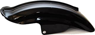 Rear Fender Sportster Harley 1994 - 2003 motorcycle XL solo seat abs bobber chopper chopped cafe racer black 883 1200 120 xl883 xl1200 custom hugger 883c 883r 888s c r s 1200c 1200r 1200d sport custom candy solid DLX