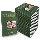 The Netter Collection of Medical Illustrations Complete Package (Netter Green Book Collection)
