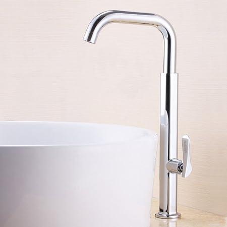 Kalt Waschbecken Edelstahl Wasserhahn Badarmatur Waschtisch Spültisch WC