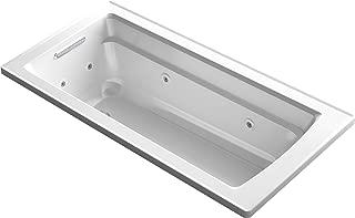 Best 66 inch whirlpool tub Reviews