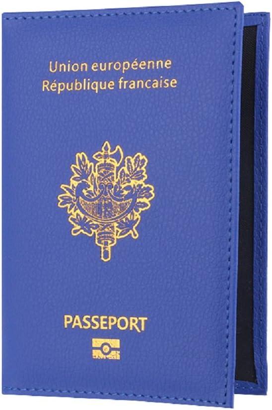 bjduck99 Portable quality assurance Passport Bank Credit Omaha Mall Card Holde Cover Document