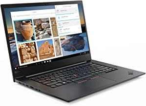 "ThinkPad X1 Extreme 8th Gen i7-8850H 6 core with vPro up to 4.30GHz 15.6"" 4K UHD IPS Multi-Touch, Anti-Reflective 400 nit, NVIDIA GTX 1050 Ti 4 GB W (4TB SSD|32GB RAM|4K UHD)"