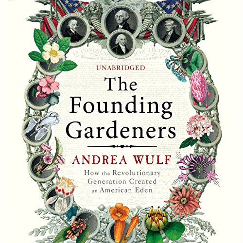 The Founding Gardeners Titelbild