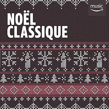Musique classique pour Noël