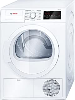 Best bosch 300 series ventless dryer Reviews