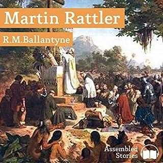 Martin Rattler cover art