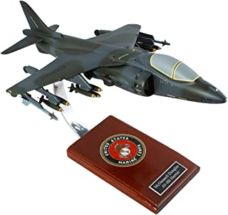 Mastercraft Collection McDonnell Douglas AV-8B Harrier II USMC Model Scale:1/30