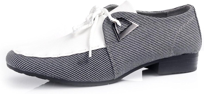 DHFUD Atmungsaktive Weien Beschuht Mnner Der Schuhe