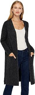 Vero Moda Vmdoffy Ls Long Open Cardigan Noos Gilet Femme