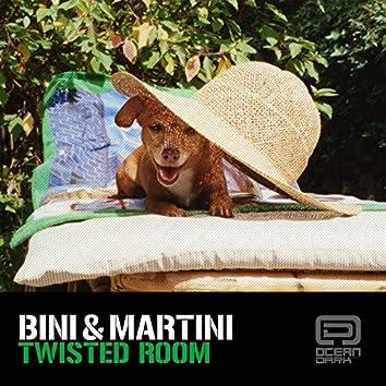 Twisted Room