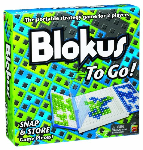 Blokus To Go Game (Japan Import) [Importato dalla