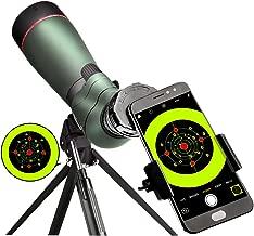 Best discount vortex spotting scopes Reviews