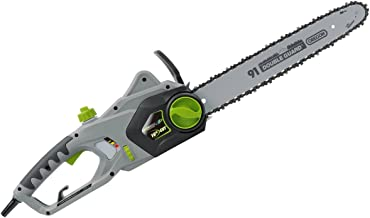 Earth Wise CS30116 Corded Chainsaw