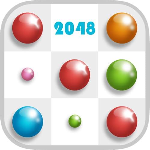 Puzzle Line 2048